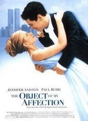 Ver Película El Objeto De Mi Afecto (1998)