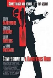 Ver Película Confesiones de una mente peligrosa (2002)