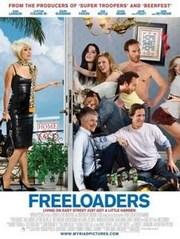 Ver Película Freeloaders (2011)