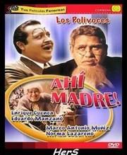 Ver Película Ahi Madre (1970)
