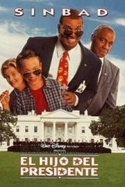 Ver Película El Hijo del Presidente (1996)