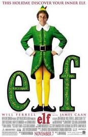Ver Película Elf: El Duende (2003)