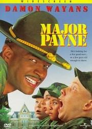 El Mayor Payne