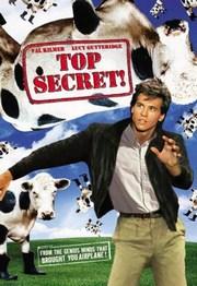 Ver Película Top Secret (1984)
