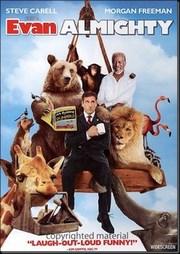 Ver Película Todopoderoso 2 (2007)