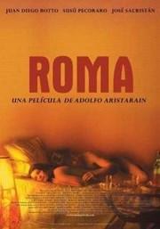 Ver Película Roma (2004)
