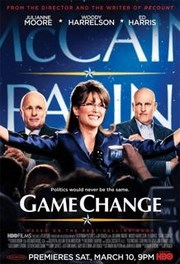 Ver Película Game Change (2012)