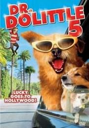 Ver Película Dr. Dolittle 5 (2009)