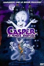 Ver Película Casper 2: La Primera Aventura (1997)