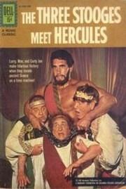 Los Tres Chiflados Contra Hercules