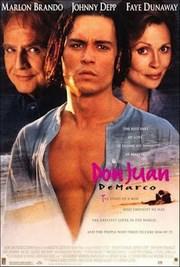 Ver Película Don Juan DeMarco (1994)