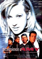 Persiguiendo a Amy