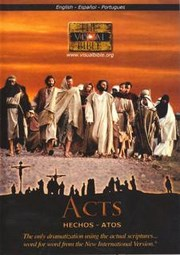 Acts – Hechos de los Apostoles
