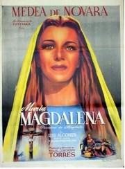 Maria Magdalena pecadora de Magdala