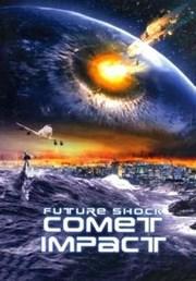 Cometa: Impacto Inminente