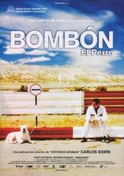 Bombon, el perro