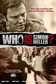 Quien es Simon Miller