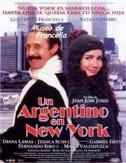 Un argentino en Nueva York