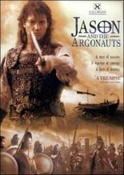Jason y los Argonautas en Busca del Vellocino de Oro