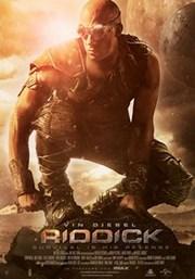 Las Cronicas de Riddick 3