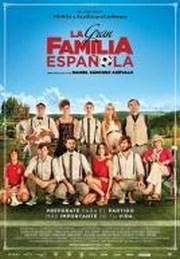 La gran familia espa�ola