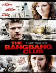 Ver Película The Bang Bang Club (2010)