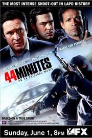 44 Minutos de Panico