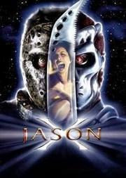 Jason X: Malda Suprema