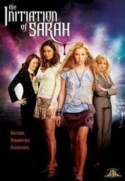 La Iniciacion de Sarah