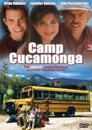 el campamento cucamonga