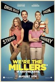 Ver Pel�cula Quienes son los Miller (2013)