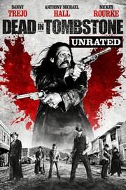 Ver Pel�cula Muerte en Tombstone (2012)