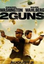 Ver Pel�cula 2 Guns - Armados y Peligrosos (2013)