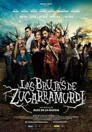 Ver Pel�cula Las brujas de Zugarramurdi (2013)
