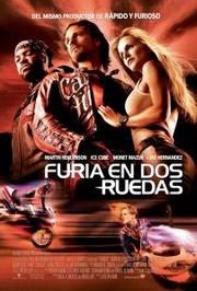 Ver Pel�cula Furia en dos ruedas (2004)