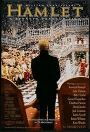 Ver Película Hamlet (1996)