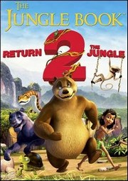 The Jungle Book: Return 2
