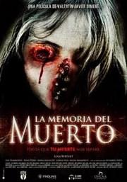 Ver Pel�cula La memoria del muerto (2011)