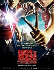Ver Pel�cula Zipi y Zape y el club de la canica (2013)