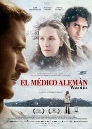 Ver Película El Medico Aleman (2013)