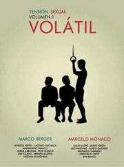 Tension Sexual Volumen 1 Volatil