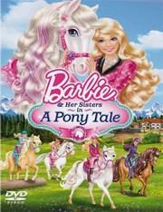 Barbie y Sus Hermanas Una Historia de Ponis
