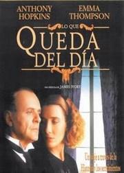Ver Película Lo que queda del dia (1993)