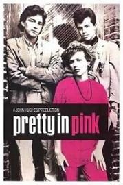 Ver Película La chica de rosa (1986)