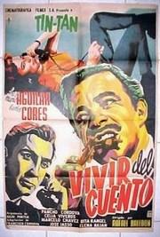 Ver Película Tin Tan Vivir del Cuento (1958)