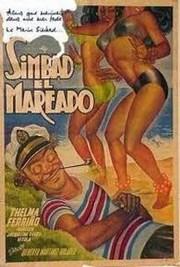 Tin Tan Simbad el Mareado