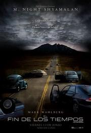 Ver Película El fin de los tiempos (2008)