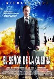 Ver Película El Señor de la Guerra (2005)