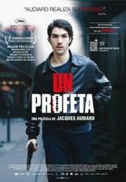 Ver Película Un Profeta (2009)