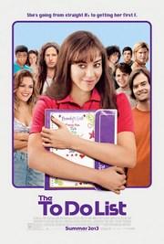 Ver Película La Lista de Pendientes (2013)